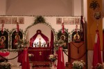 Πάσχα στην Ιερά Μονή
