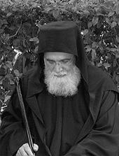 Ο Γέροντας μας π. Νεκτάριος Μουλατσιώτης