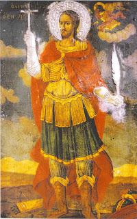 Αγίου Ισιδώρου Πετροκοκκίνων Κάμπου Χίου